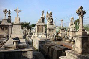 principais Crematórios no Rio de Janeiro