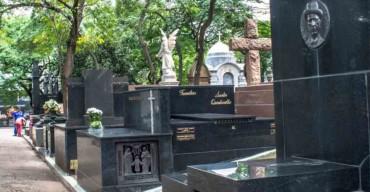 aprendendo sobre sepultamento e enterro