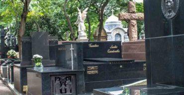 Sepultamento e enterro: qual a diferença
