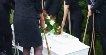 Contratar plano funerário