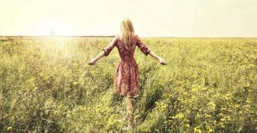 reinventar a vida após tristeza