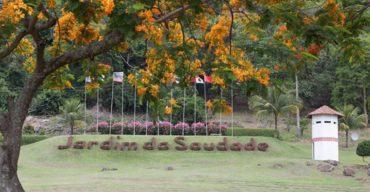 Cemitério Jardim da Saudade