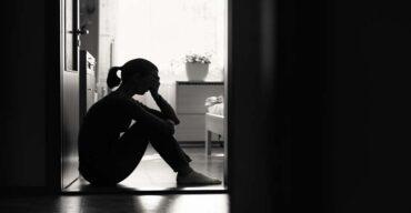 5 estágios do luto