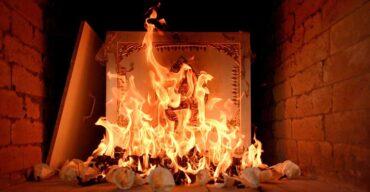 Neste artigo nós mostramos como funciona o processo de cremação do corpo.