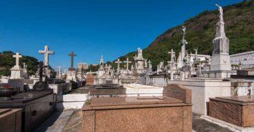Neste artigo nós te mostramos os principais cemitérios do Rio de Janeiro.