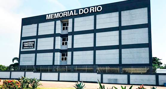 Memorial Do Rio