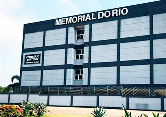 Pequeno Memorial Do Rio